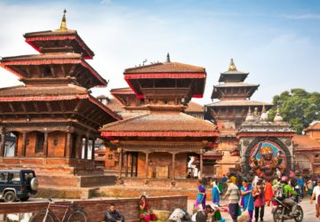 Discover Kathmandu picture by APEX NEPAL TREKS & TOURS
