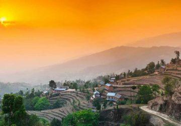 Budget Tour to Nepal