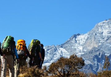 Apex Nepal Treks & Tours