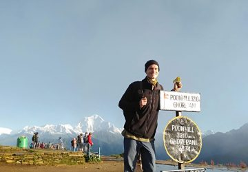 Poonhill Trekking picture by APEX NEPAL TREKS & TOURS