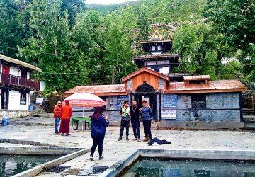 Nepal Hindu Pilgrimage Tour