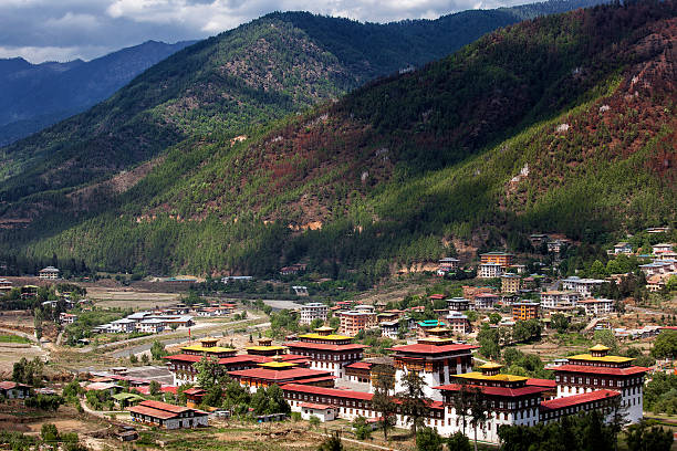 Bhutan Tour Cost Itinerary, Package