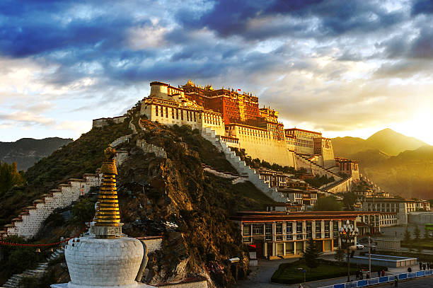 Tibet Tour Package Cost